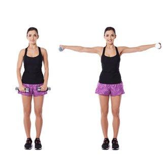 lateral deltoid raise
